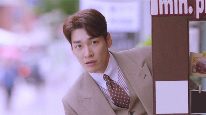 kim young kwang, the secret life of my secretary
