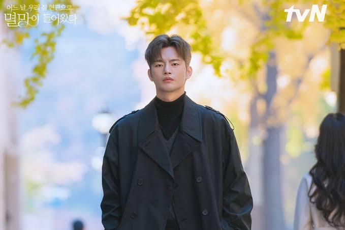 Seo In Guk sebagai Myul Mang (Doom at Your Service)