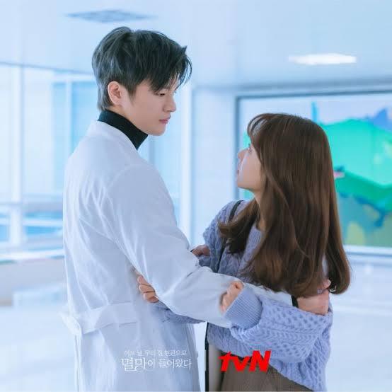 Tak Dong Kyung dan Myul Mang (Doom at Your Service)