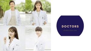 doctors drakor