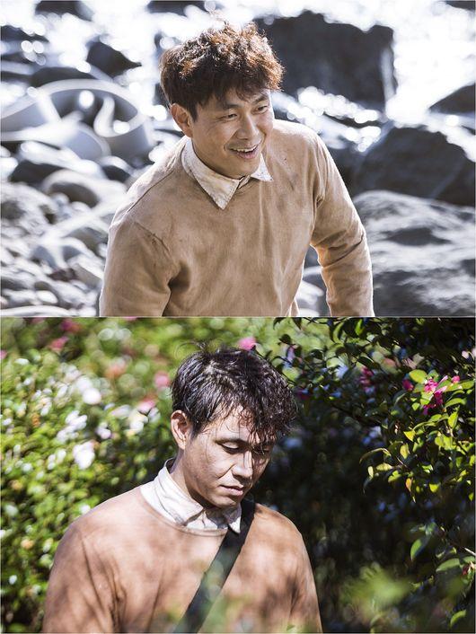 """Oh Jung Se sebagai Jung Ki Joon dalam """"Missing 9"""" (sumber: Hancinema)"""