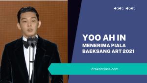 yoo ah in baeksang 2021