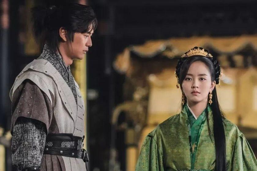 On Dal dan Puteri Puteri Pyeonggang