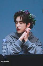Jin Young GOT7