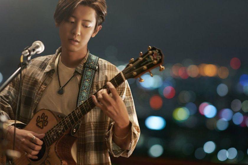 Pemeran Ji Joon Film The Box, Park Chaenyol, Chenye EXO
