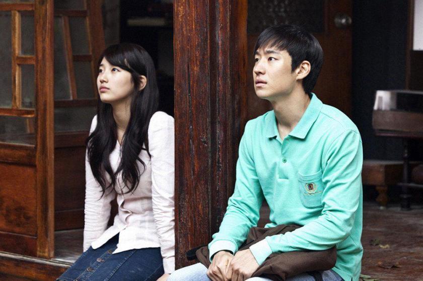 Lee Seung-min dan Yoo Yeon-seok