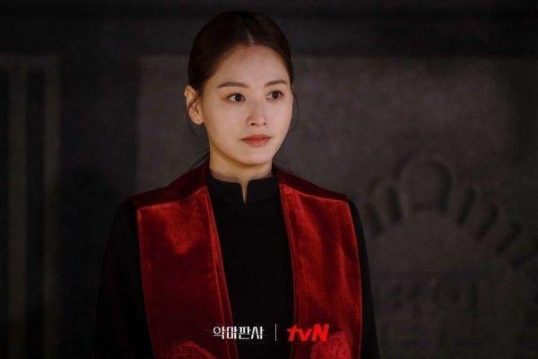 kim jae kyung the devil judge