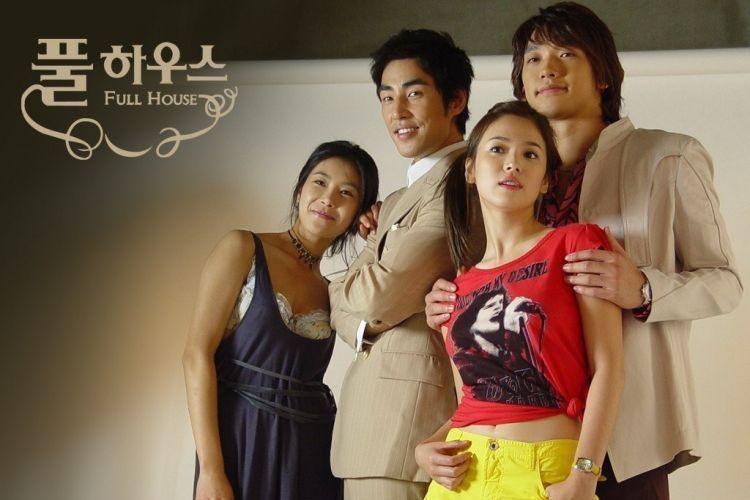 Drama Full House