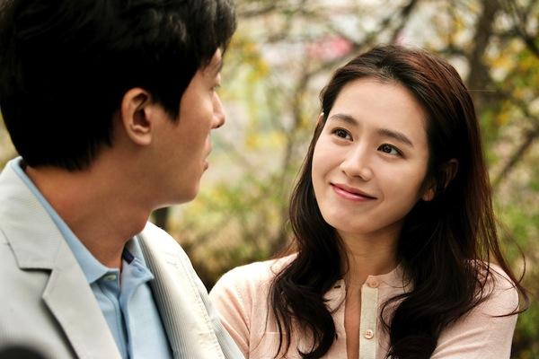 Son Ye Jin dan Kim Ju-Hyeok dalam Film My Wife Got Married, review dan sinopsis Film My Wife Got Married