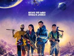 Film Korea Space Sweepers (2021) Subtitle Indonesia