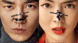 Film Korea Mission: Possible (2021) Subtitle Indonesia