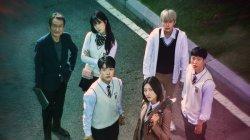 Drama Korea The Great Shaman Ga Doo Shim Subtitle Indonesia