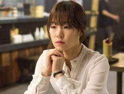 Profil Lengkap Han Ye-Ri
