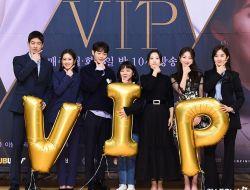 Sinopsis Dan Profil Lengkap Pemeran K-Drama VIP 2019