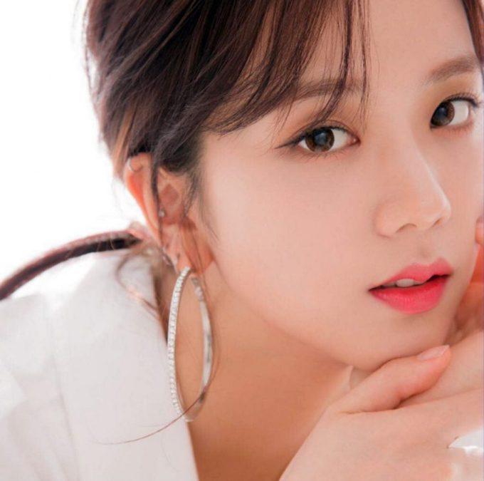 Kim Jisoo