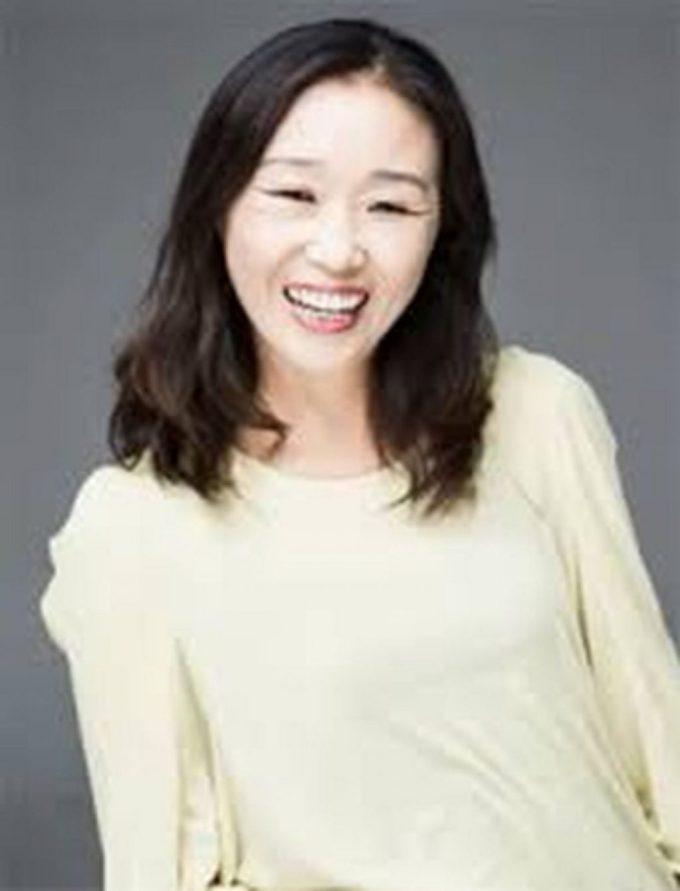 Kwak Soo Jung
