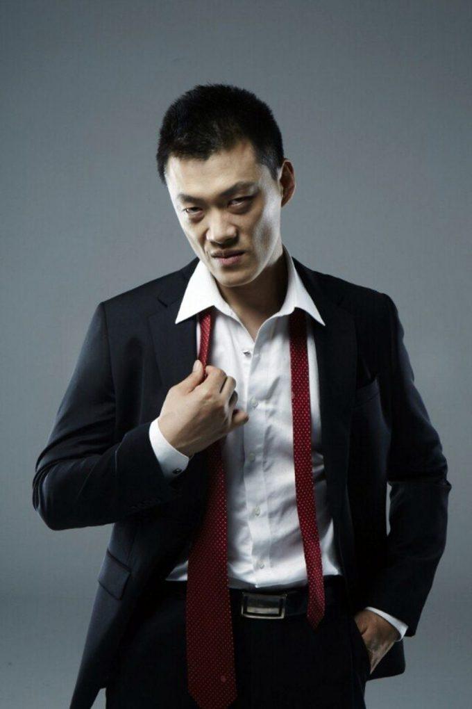 Lee Hyun Geol 1