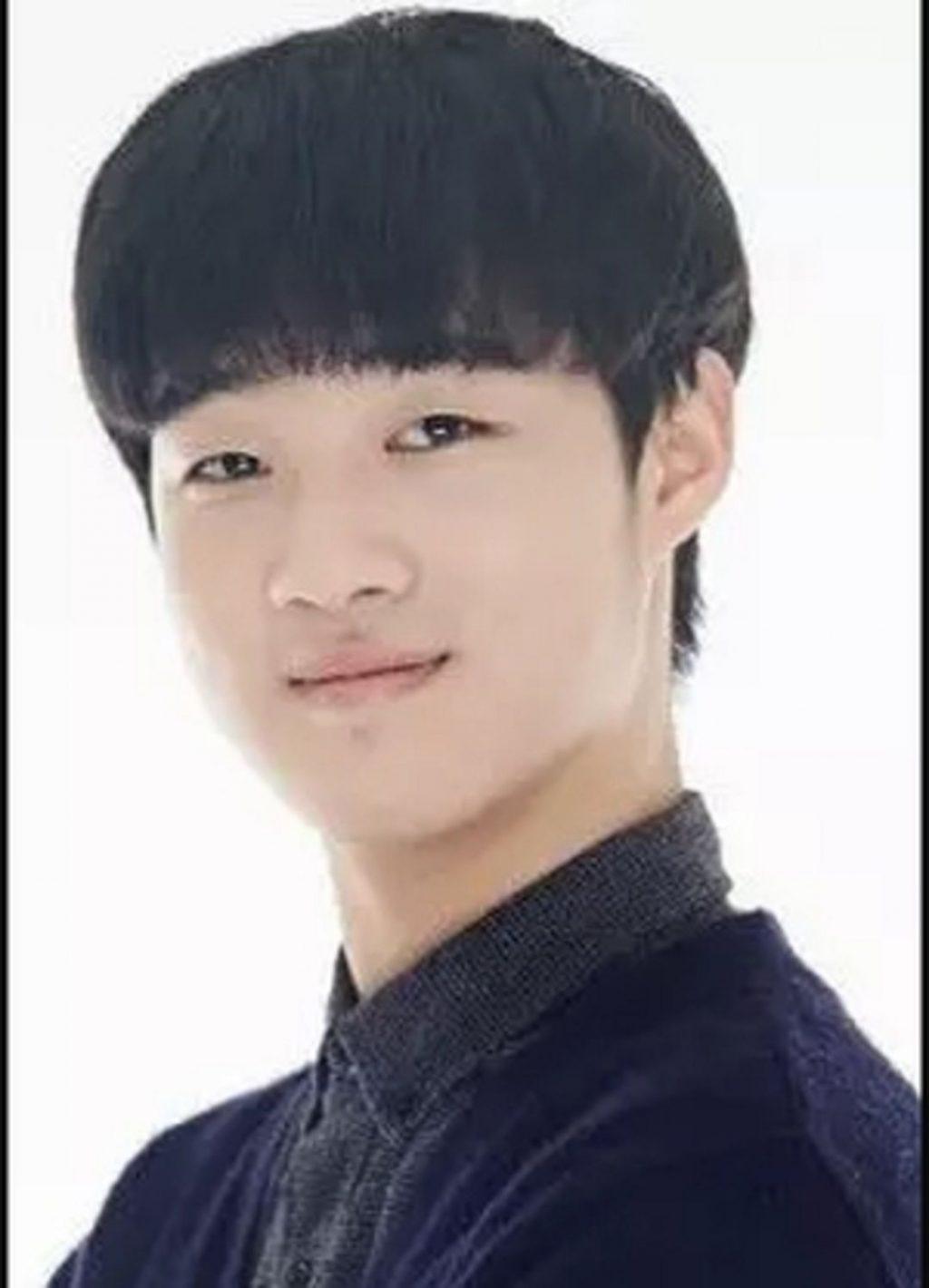 Lee Jae Baek1