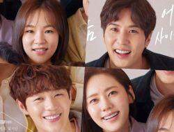Profil Lengkap Pemeran K-Drama My Unfamiliar Family