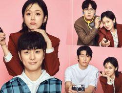 Sinopsis Dan Profil Lengkap Pemeran K-Drama 2020 Oh My Baby Yang Sedang Tayang di tvN
