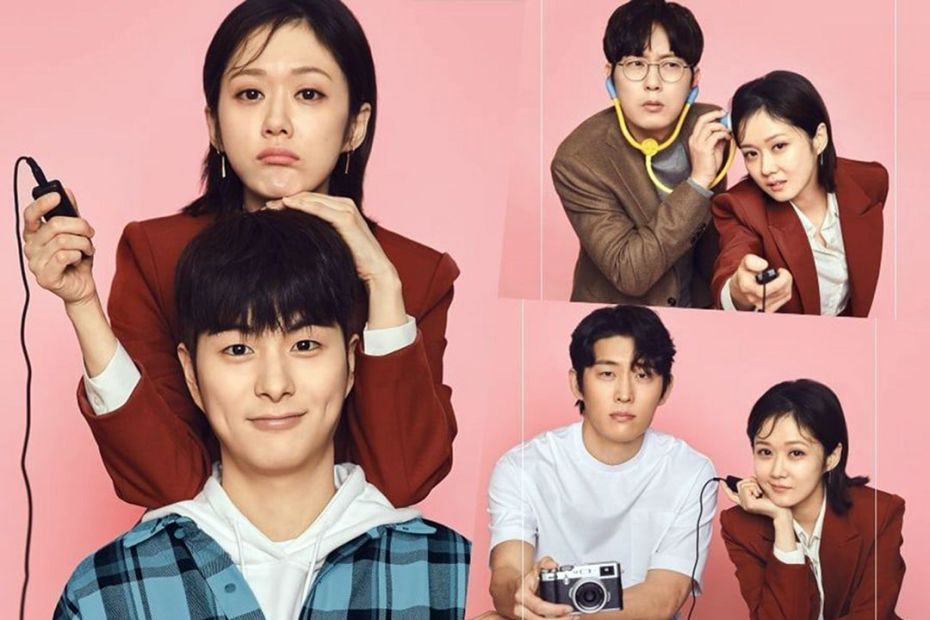 Pemeran K Drama Oh My Baby soompi com