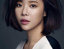Informasi Lengkap Hwang Jung-Eum