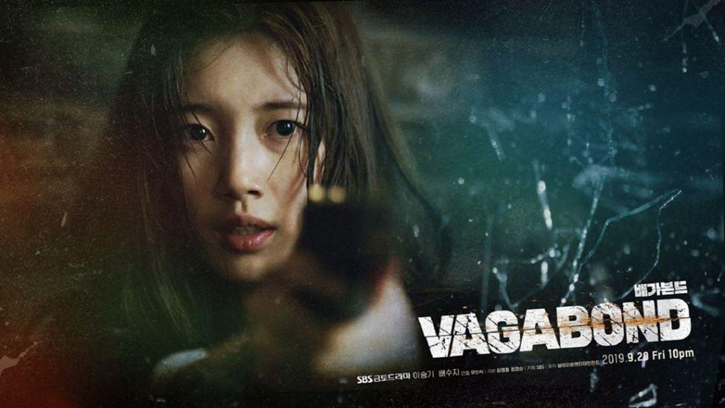 Bae Suzy sebagai Go Hae Ri