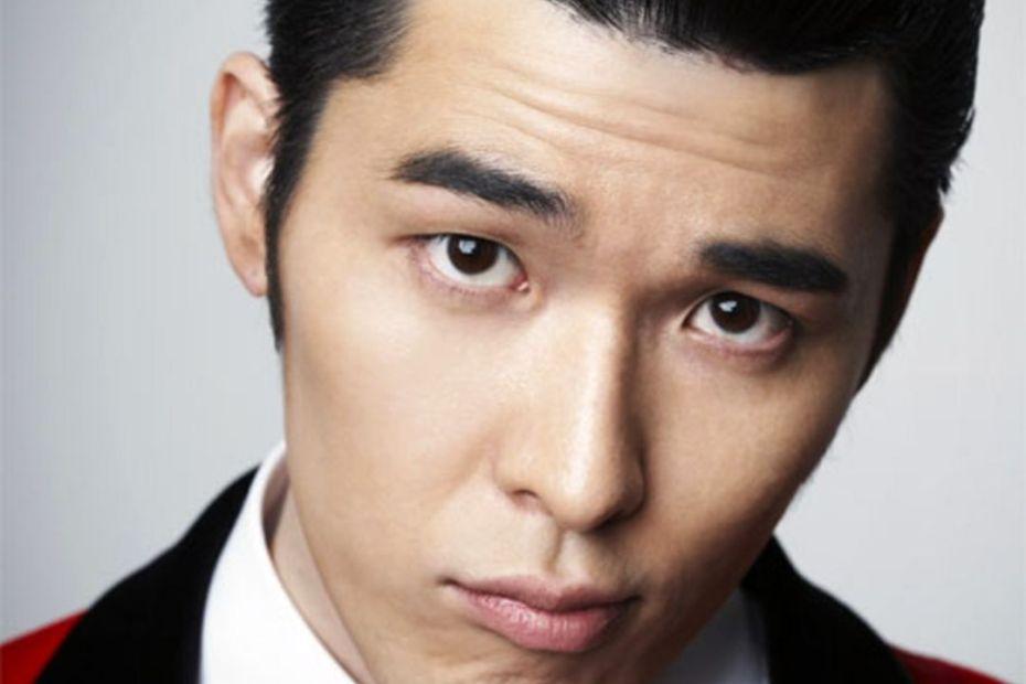 Cha Seung Woo