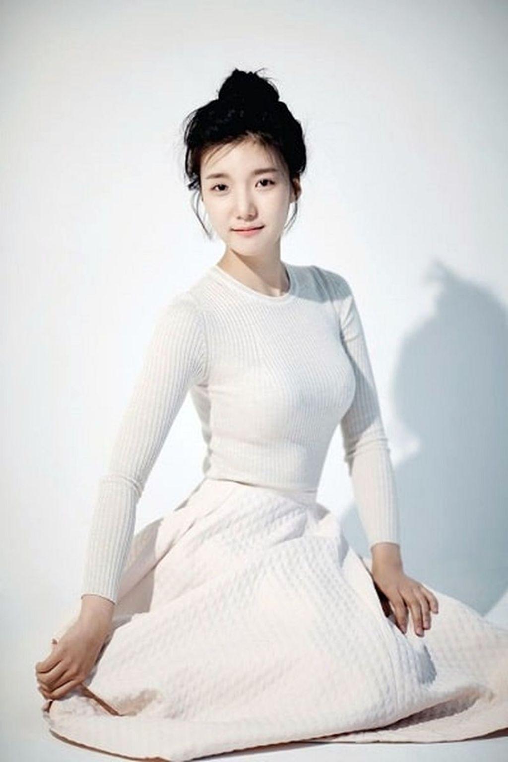 Jang Seo Kyung sebagai Susan