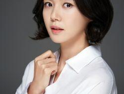 Profil Lengkap Kang Se Jung