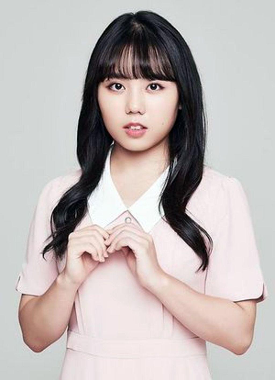 Lee Ji Wan