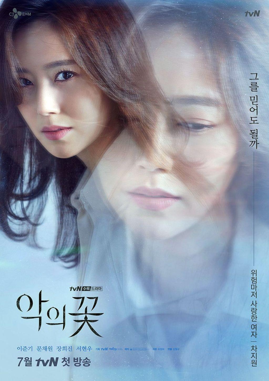 Moon Chae Won sebagai Cha Ji Won