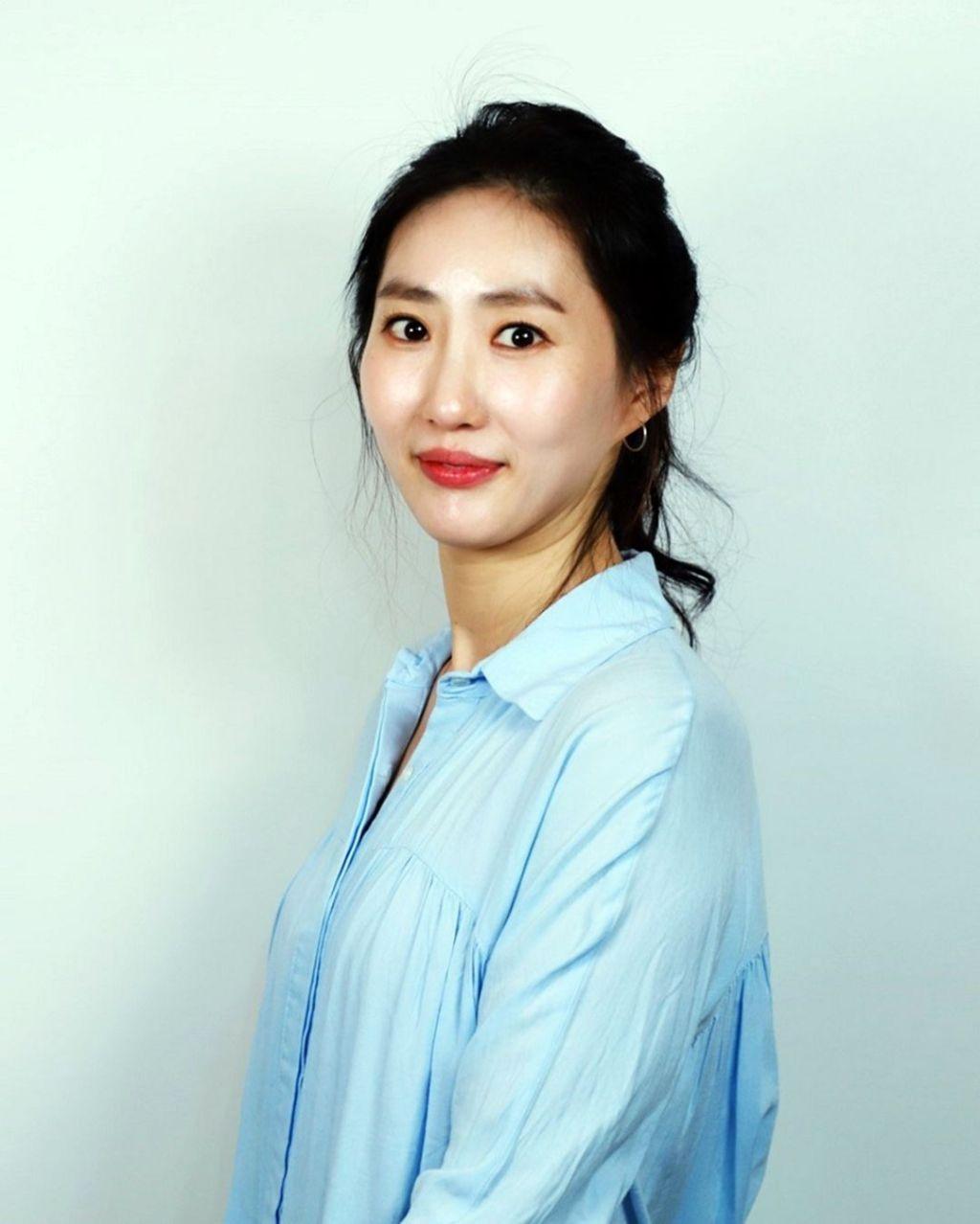 Moon Hyun Jung