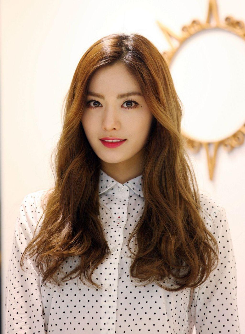 Nana Im Jin Ah sebagai Goo Se Ra