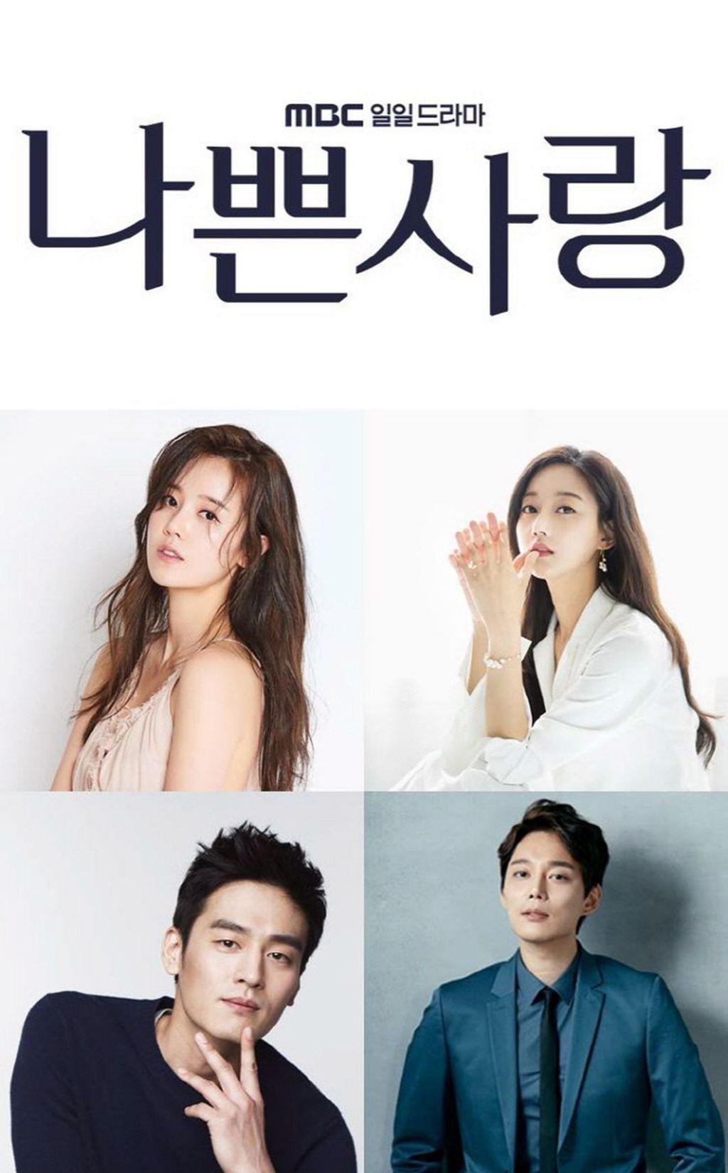Pemeran K Drama Bad Love 1