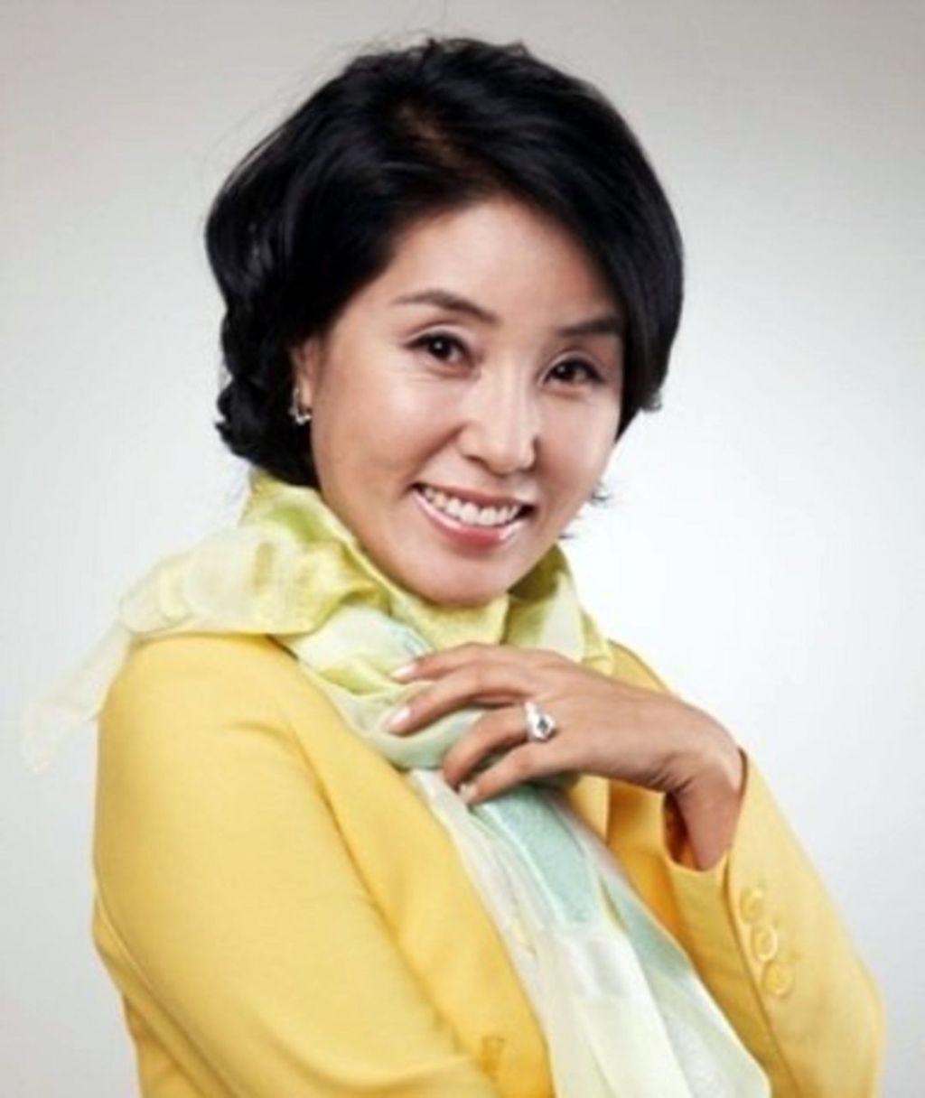 Yang Geum Seok