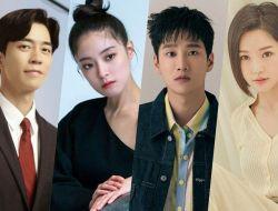 Sinopsis Dan Profil Lengkap Pemeran K-Drama Kairos Yang Akan Tayang September 2020