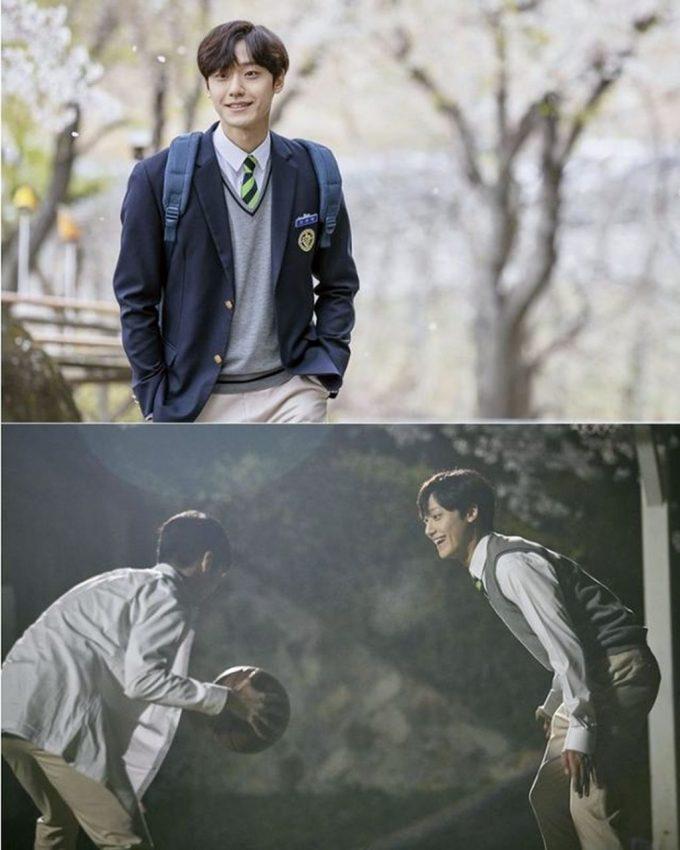 Lee Do Hyun sebagai Hong Dae Young 18 tahun dan Ko Woo Young