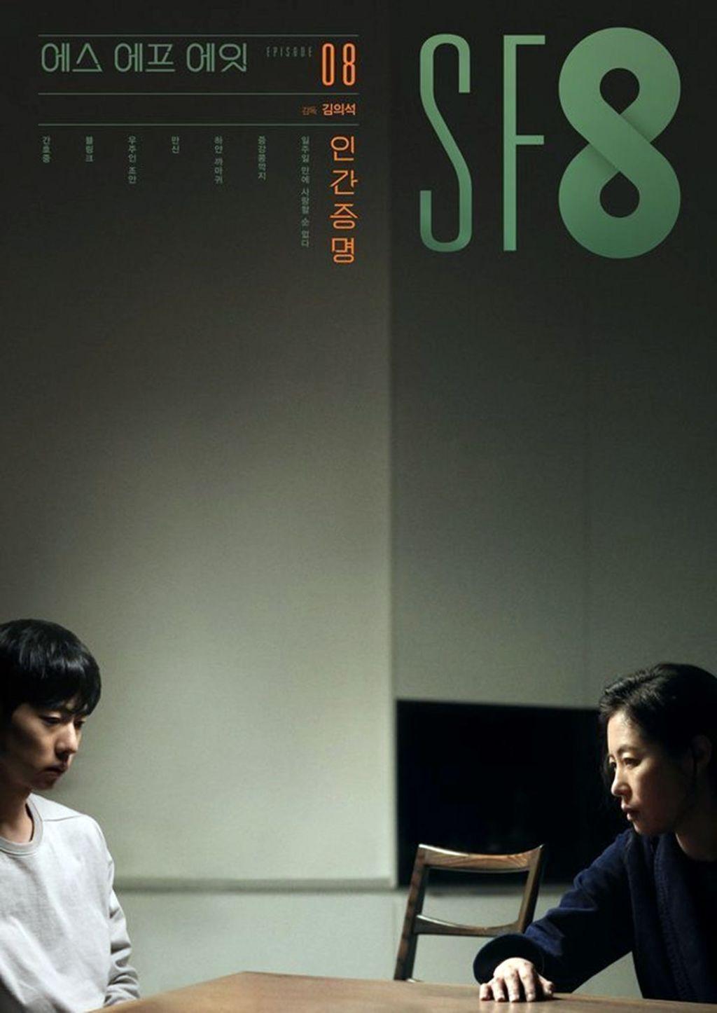 Sinopsis Dan Profil Lengkap Pemeran K-Drama SF8: Empty Body (2020)