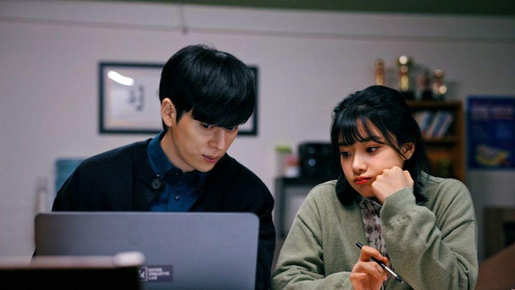 Sinopsis Dan Profil Lengkap Pemeran Drama Pendek College Life That Everyone Wants (2021)