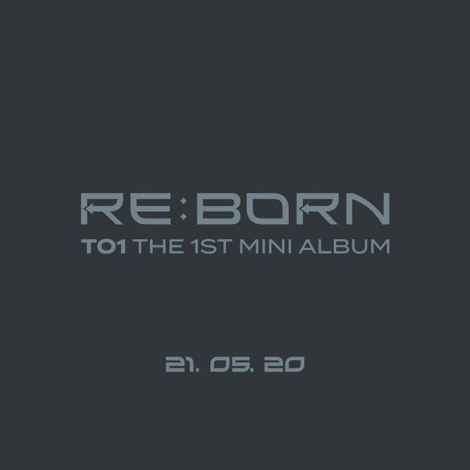 Album Re:Born