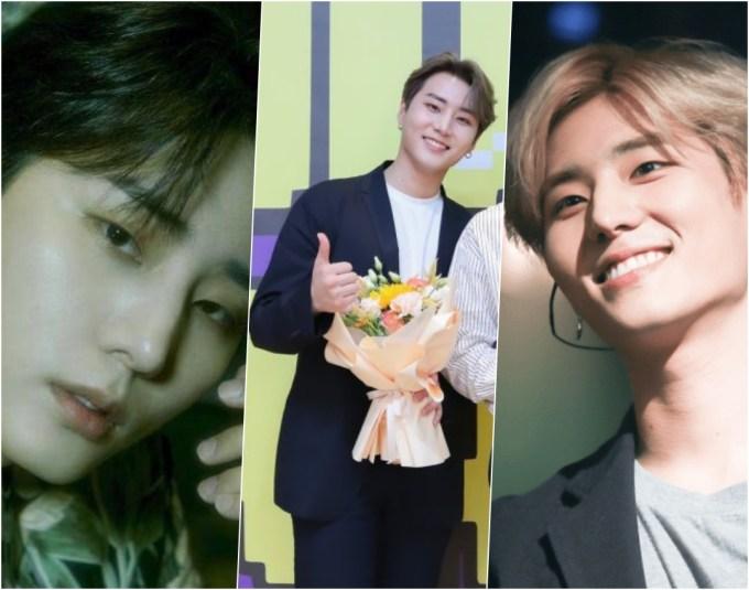 Young K DAY6 Bersiap Untuk Debut Sebagai Solois