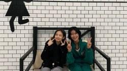 Pemeran Utama Drama Series Squid Game Jung Hoyeon