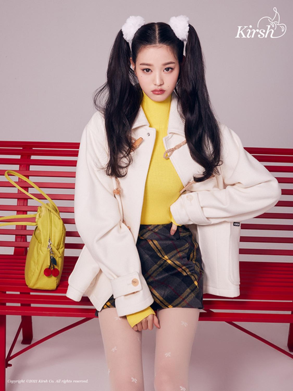 Cuteness Jang Wonyoung
