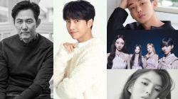 Line Up Pertama Asia Artist Awards 2021