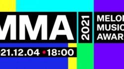 Melon Music Awards (MMA) 2021 Umumlan Detail Acaranya !!!