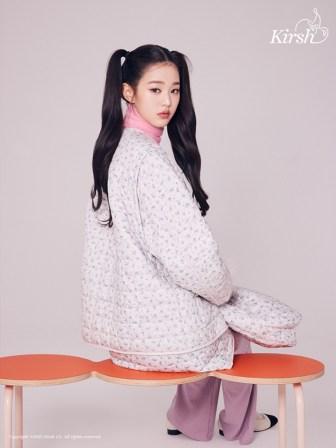 Pure Jang Wonyoung