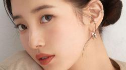 Suzy x Lancôme