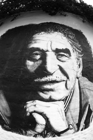Gabriel García Márquez / Santa Fé de Antioquia