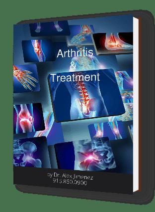 Arthritis Its Treatments Ebook Cover
